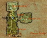Blood Eidolon map
