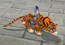 Tiger 0