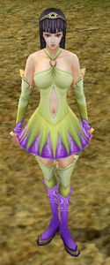 Rosebush armor