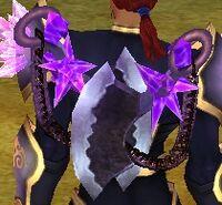 Purple Crystal Chain Simitar screen