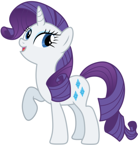 File:Rarity the pony everypony should know by axemgr-d4m0d2g.png