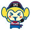 Kikitchi pirate