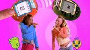 Tamagotchi Connection V2 Commercial