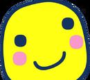 Tamagotchi Mini/Character List