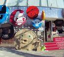 Tamagotchi Department Store