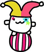 Mimitchi circus