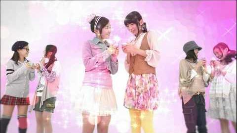 たまごっちiDL Television commercial for iD L in Japan
