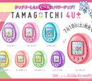 Tamagotchi 4U+