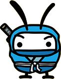 Chobitamatchi ninja