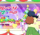 Tamagotchi! Yume Kira Dream/Episode Gallery/Episode 14 (157)
