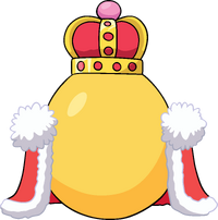 Gotchi-king