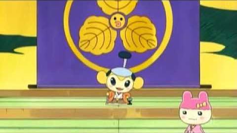 Tamagotchi adventures (chop! gotchi slices!)