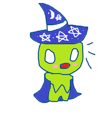 Wizardtchi Shocked