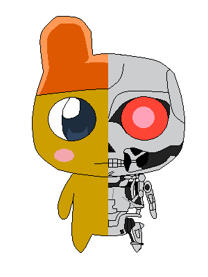 File:Terminatortchi by The Ultimate Doomer final.png