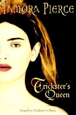 Trickster's Queen 1
