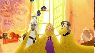Tangled Before Ever After - Teaser Trailer