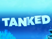 Tanked Logo