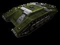 Hull titan m1