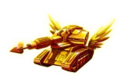 Gift icon Golden Harpoon