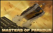 Masters of Parkour 2013