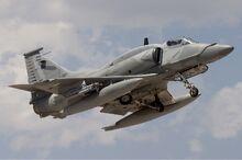 20160107052504!Argentina Air Force Lockheed Martin A-4AR Fightinghawk Lofting-2