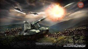 Tanktastic 2.0 Open Beta Basic Training