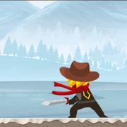Cowboy hat preview