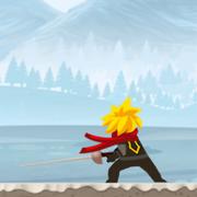 Fencing sword - preview