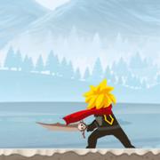 Skull blade sword - preview