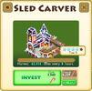 Sled Carver - Tier 5