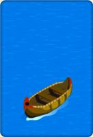 Hushed Canoe 1