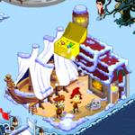 Ship Shop High Tier Collect