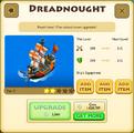 The Dreadnought Tier 7