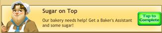 SugarOnTopComplete