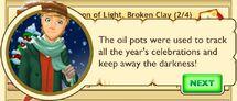 Beacon of Light proloque 2