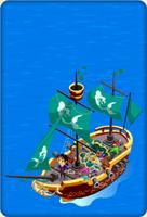 Mermaid Hunter 1