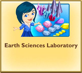Earth Sciences Laboratory