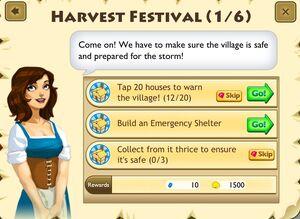 Harvest Festival 1 6