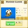 Hushed Canoe Tier 4