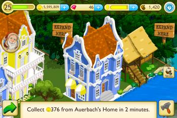 Auerbach's home