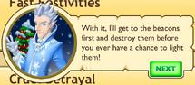 Cruel Betrayal Prequel 2