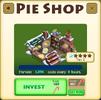 Pie Shop Tier 2
