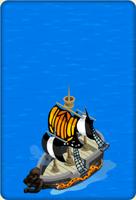 Black Ship of Kraal 2