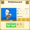 Strongman Tier 2