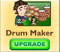 Drum Maker HA Faceplate