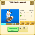 Strongman Tier 3