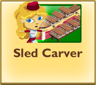 Sled Carver