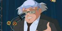 Dr. Flouch