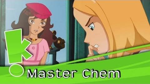 Tara Duncan - Master Chem's Honor (FULL EPISODE 8)