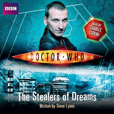File:The Stealers of Dreams Audio.jpg